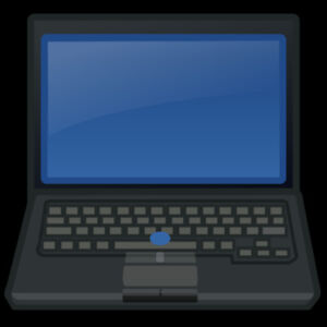 looking for an old laptop