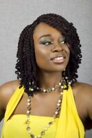 Hair relaxer and Braids