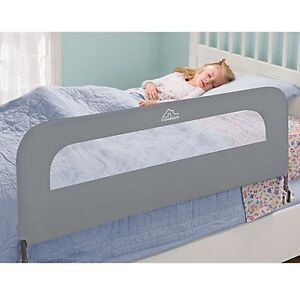 WANTED BABY BED RAIL