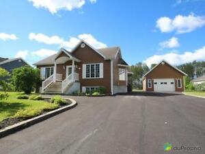 255 000$ - Bungalow à vendre à St-Honore-De-Chicoutimi
