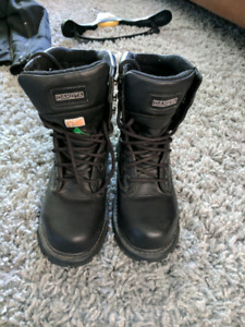 Size 7 motorcycle /work boots