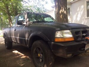 00' ranger low kms great condition