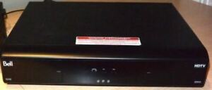Bell Express Vu 9242 HD PVR Satellite Receiver.