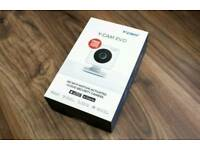 Y-Cam EVO HD home security camera new condition nannycam