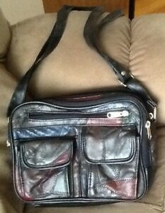 PURSES $5-$10 NEW or GENTLY USED HANDBAGS :new leather multicolo