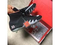Nike Hypervenom Phantom 2 Neymar x Jordan Football boots