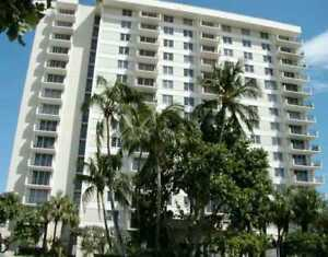Condo Floride-Lauderdale-By-The-Sea