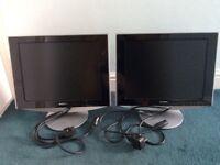 "Sony SDM-HS53/B Flat Panel 15"" LCD Monitor (Black)"
