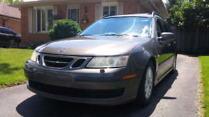 2006 Saab 93 for sale