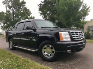 2006 Cadillac Escalade EXT EXT = DVD = LEATHER SUNROOF = NEW TIR