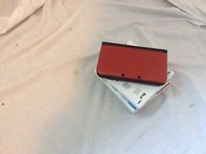 3ds xl +library