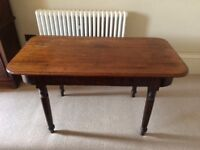 19th Century Victorian Dining Table