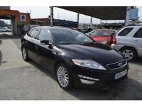 Ford Mondeo 1.6TD ( s/s ) 2014 Zetec Business one owner from new SAT NAV