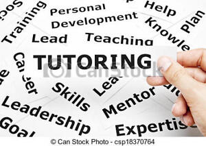TUTORING AND TEST HELP FOR ANY LEVELS-LSAT/MCAT-GMAT/GRE-SAT/ACT