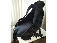 Paragliding Harness - Advance Progress - Price Reduced for a quick sale!