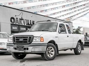 2005 Ford Ranger XL