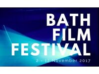 FilmBath Festival - Copy Editor (Voluntary)