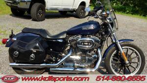 Harley Davidson Sportster XL1200 2008