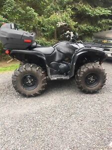 2013 Yamaha Grizzly 700 EPS SE ****PRICE REDUCED****
