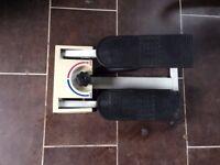 Gym Stepper Leg Toner £10 ono