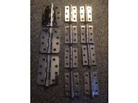 Selection of Hinges