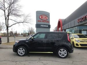 2016 Kia Soul Energy Edition   Company Demo