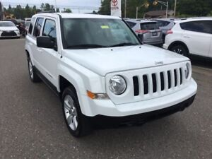2011 Jeep Patriot 4WD NORTH EDITION  ONLY $109 BIWEEKLY 0 DOWN!