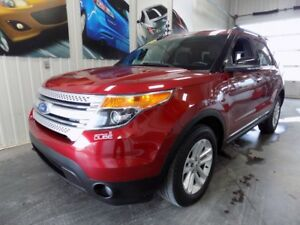2013 Ford Explorer XLT AWD V6 3.5L