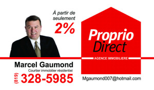 Looking for a house in Quebec?  I can help you
