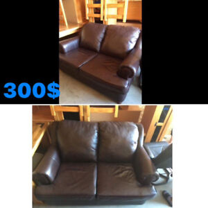 Furniture sale Grand Falls.  Moving out sale