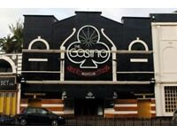 NIGHTCLUB JOBS ALL ROLES REQUIRED
