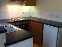 One bedroom flat in rural Cheshire