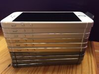 IPHONE 5S ALL COLOURS ** UNLOCKED ** 16GB