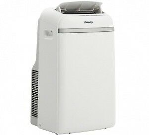 DANBY 12000 PORTABLE AIR CONDITIONERS-AT BLOWOUT PRICES