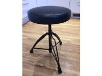 Stagg drum stool DT-32 black