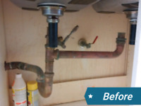 Plumber greater Hamilton area +