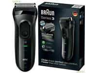 PRICE DROP! Brand New unused Braun 3000s shaver.