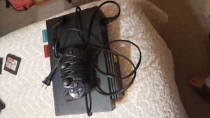 FAT ps2 without the video hookups