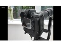 Nikon D610 full frame in mint condition body only reduced