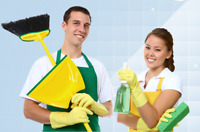 Professional Cleaning Services - Commercial and Residential