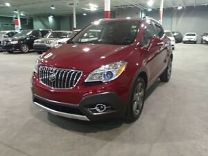 2014 Buick Encore CONVENIENCE AUT0 ***SUPER MINT CONDITION!!!***