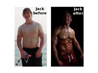 Unbeatable Fat Loss and Muscle Gain With Dr Darby - Doctor, Sport Scientist + Personal Trainer