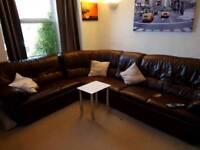 Large Corner Sofa 8ft x 6ft