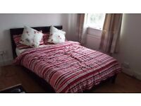BED Double Bed with very good mattress