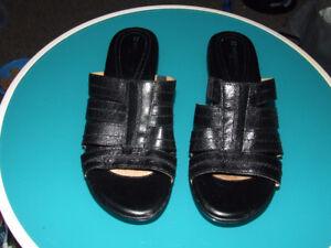 Naturalizer N5 Comfort Ladies Shoes (Straps) - $40.00