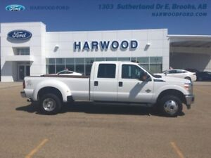 2014 Ford F-350 Super Duty XLT  - DRW - Air - Cruise - $280.12 B
