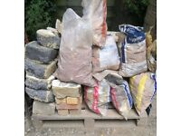 Quantity of Rubble / hardcore FREE to good home - Collection only