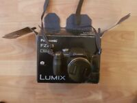 lumix digiatal camrea brand new in the box