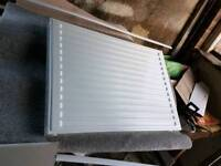 New single core radiator