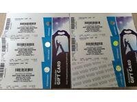Hot Dub Time Machine tickets x5 (Fri 11/8)